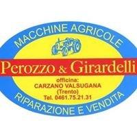 Perozzo e Girardelli Macchine Agricole