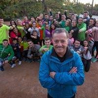 Club De Atletismo Ciudad De Granada
