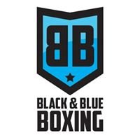 Black & Blue Boxing Inc.