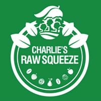 Charlie's Raw Squeeze Ashgrove 'Express'