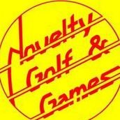 Novelty Golf & Games