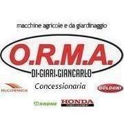O.R.M.A.