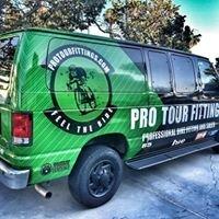 Pro Tour Fittings