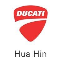 Ducati Hua Hin