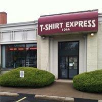 T-Shirt Express Corp