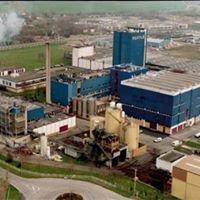 CE Nestle France Dieppe