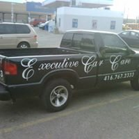 Executive Car Care
