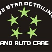 Five Star Detailing and Auto Care