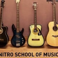 Nitro School Of Music & Entertainment Arts