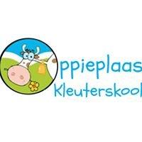 Oppieplaas Nursery School