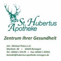 St. Hubertus - Apotheke