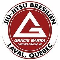 Gracie Barra Laval