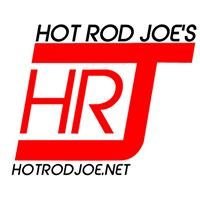 Hotrodjoes rod and custom