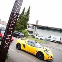 Schuttenbach Automobile GmbH & Co. KG