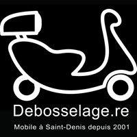 DEBOSSELAGE.RE : Le débosselage mobile à La Réunion