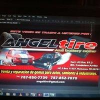 Angel Tire Racing Team