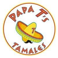 Papa T's Tamales