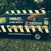 Charlett Tyres
