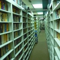 The Book Exchange & Comic Book Shop