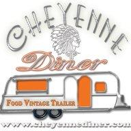 Cheyenne diner streamline
