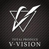 株式会社V-VISION