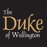 The Duke of Wellington, Pub Waterloo