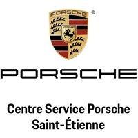 Centre Service Porsche Saint-Etienne