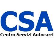 CSA Centro Servizi Autocarri Srl