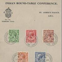Melbourne Stamps