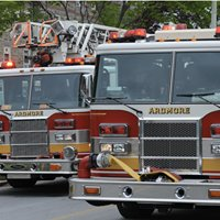Merion Fire Company of Ardmore