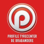 Profile Tyrecenter De Brabandere