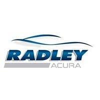 Radley Acura