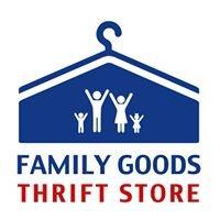 Family Goods Thrift Store
