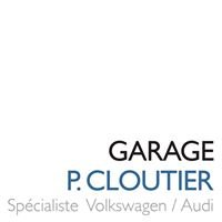 Garage P. Cloutier
