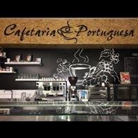 Cafetaria Portuguesa