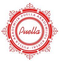 Puella akademija kursai