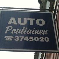 Auto-Poutiainen Oy