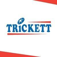 Trickett Welding (Poole) Ltd