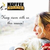 Koffee Korner - K Cups