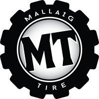 Mallaig Tire