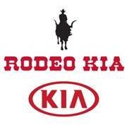 Rodeo Kia