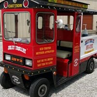 Jolly Trolley Sno-Cone Factory of Evansville