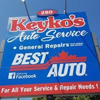 Keyko's Auto Service