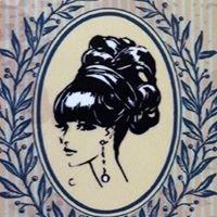 Pin Curls Beauty Salon
