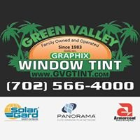 Green Valley Tint & Graphix