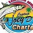 Captain Joey D Charters