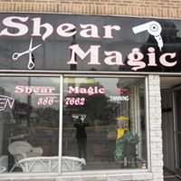 Shear Magic of Princeton, LTD.