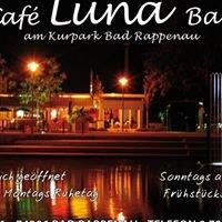 Cafè Luna Bar