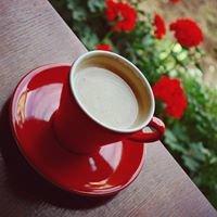 Kavos ir arbatos namai