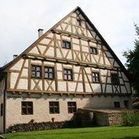 """Wirtshaus """"Zum Herboldshof"""""""